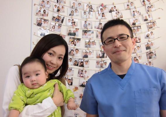 『産後の骨盤ケア』で整体通院中の患者さんよりご感想