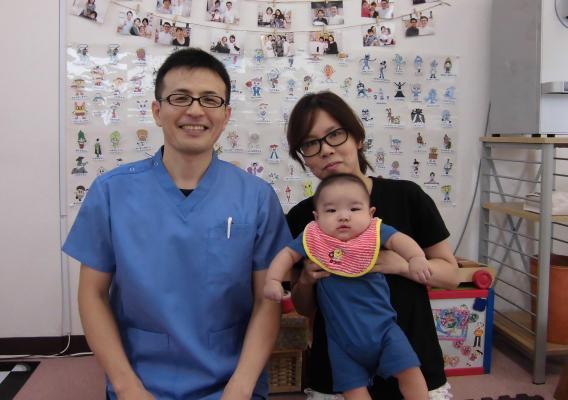 『産後の腰痛、不調』で整体に来られた患者さんのご感想