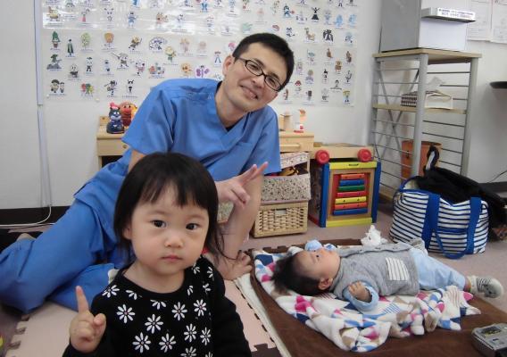 『産後の骨盤矯正・腰・肩の痛み』で来院された患者様よりご感想文
