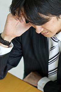 頭痛に対する症状ページ