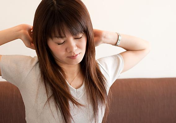 慢性疲労症候群|「怠け」と誤解を受けやすい不調でお悩みの方へ