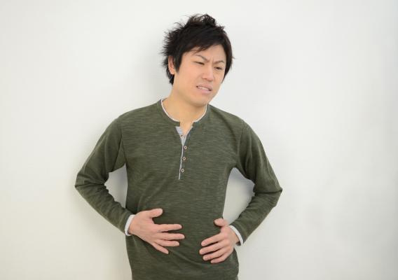 機能性胃腸症イメージ図